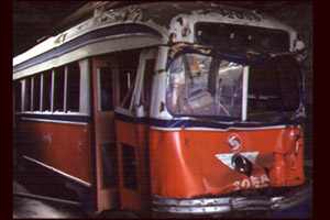 1981 Inquirer Article about Phila trolleys