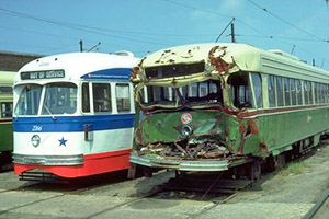 wrecked PCC 2625